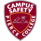 Campus Safety badge logo